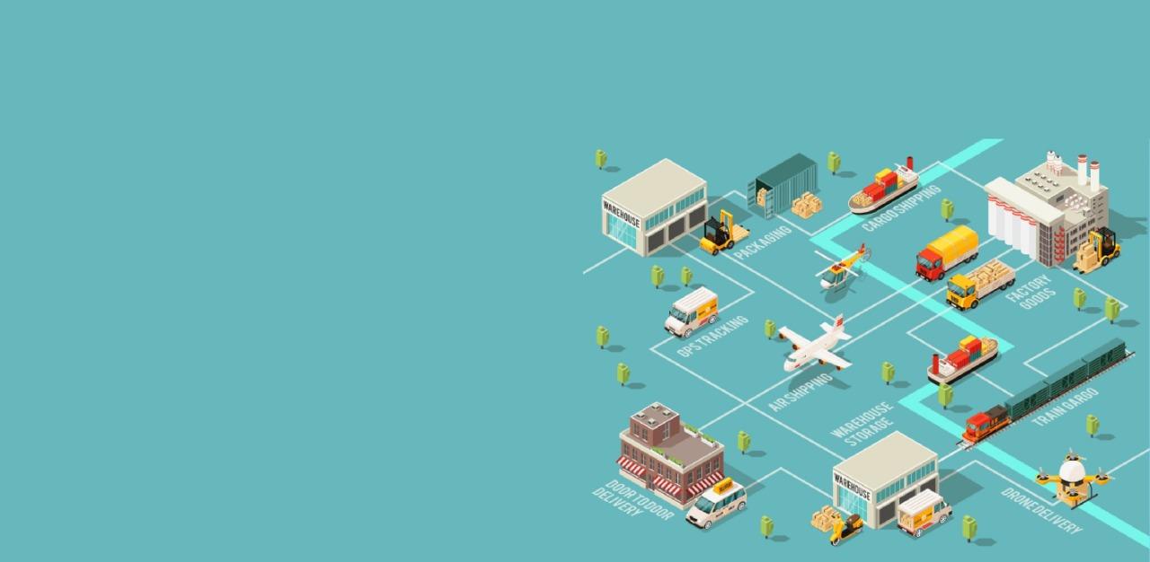 E-commerce Logistics Solutions